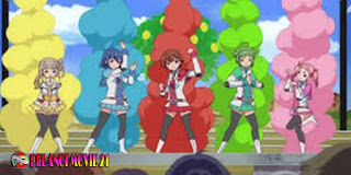 Action-Heroine-Cheer-Fruits-Episode-5-Subtitle-Indonesia
