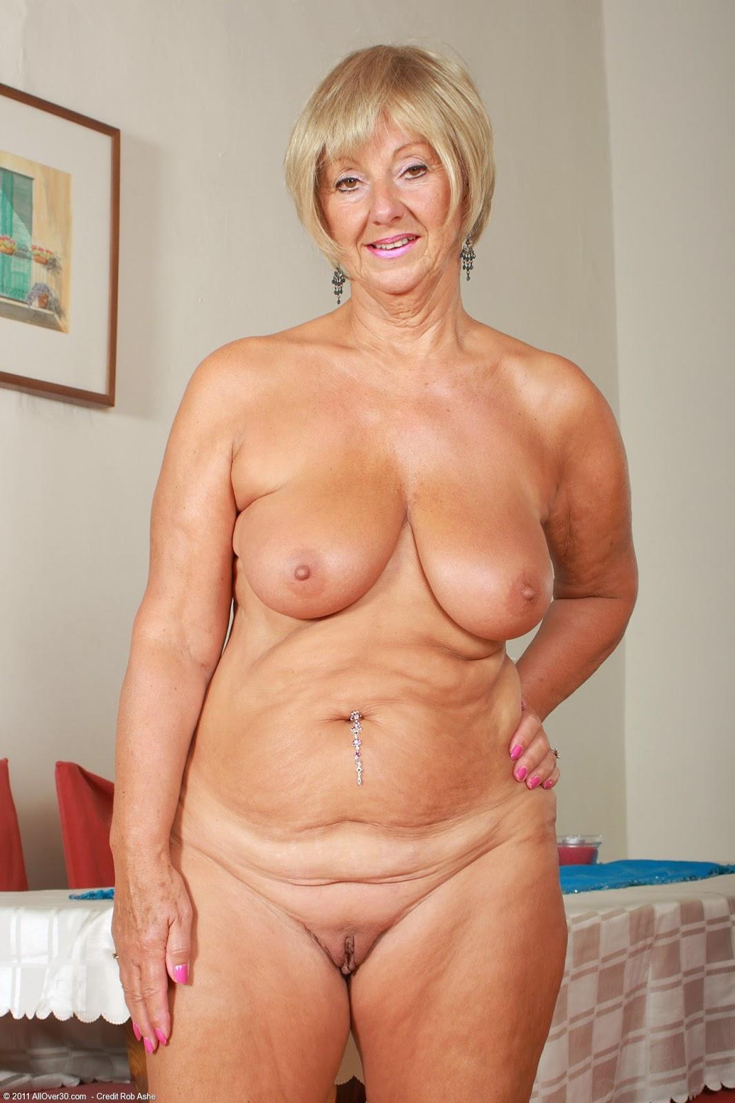 British Mature Women Pics