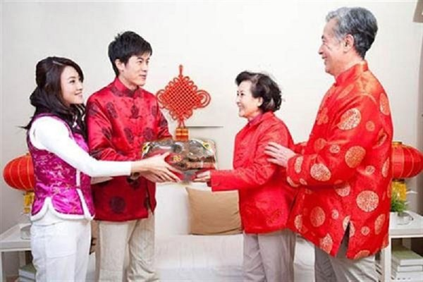 Nấm linh chi Hàn Quốc – món quà sức khỏe trong dịp tết