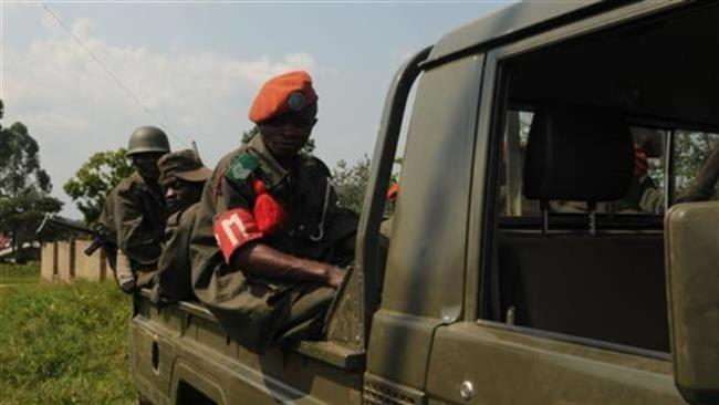 Security forces kill at least 14 separatist sect of Bundu dia Kongo in Democratic Republic of the Congo