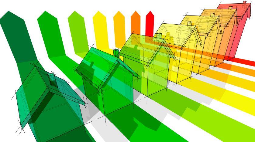 Tendencias regionales sobre sustentabilidad y eficiencia energética en viviendas