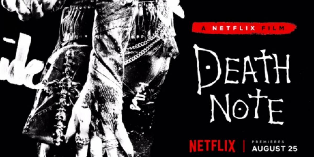 Crítica   Death Note (Netflix)