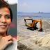 Alessandra de Rossi, May Pahayag tungkol sa Paglalagay ng White Sand sa Manila Bay