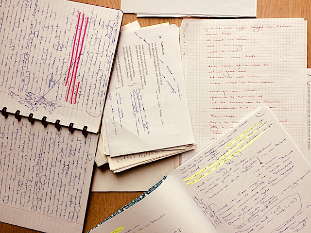 Meer schrijven - een handleiding