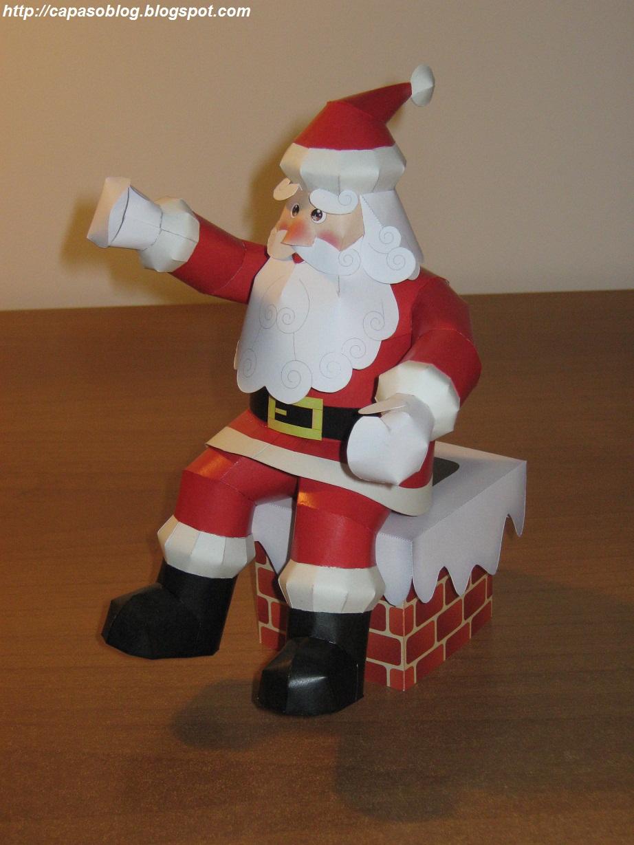 image Babbo natale crush santa clause crush