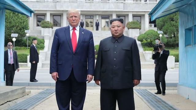 Pyongyang amenaza a EEUU con revertir pasos nucleares