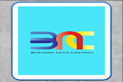 Watch Bernama TV Online Malaysia Live Streaming