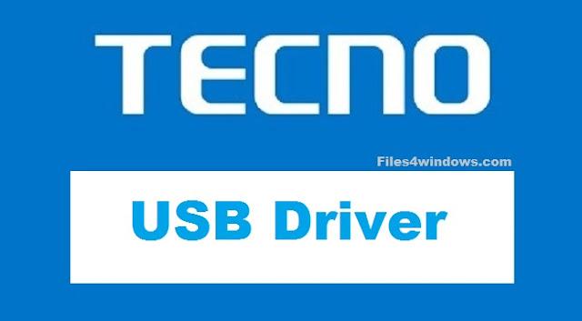 Tecno-USB-Driver-For-Windows
