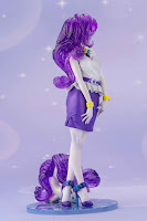 My Little Pony Rarity Limited Edition Bishoujo Statue by Kotobukiya