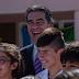 CHACO: DESDE EL IMPENETRABLE, CAPITANICH INAUGURÓ LAS CLASES CON OBRAS Y MÁS ANUNCIOS DE INVERSIÓN EDUCATIVA