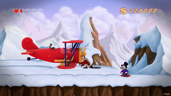 Free Download DuckTales Remastered PC Game  DuckTales Remastered-RELOADED