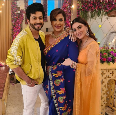 In the upcoming episode of Kundali Bhagya, you all will see that the truth of Sherlyn and Prithvi will be revealed to everyone and the big secret will be revealed Yes friends, in the upcoming episode of Kundali Bhagya, the biggest secret will be revealed when Prithvi has not met Sherlyn's accident. Rather CCTV footage will be shown to prove that Myra has done it and when Rishabh whole family sees Myra pushing then everyone will be fond of Myra which will reveal the truth of Myra that Sherlyn's accident was none other than Myra.  But when Myra will try to bring the truth of Prithvi and Sherlyn in front of everyone that it is not what she is seeing, but she will try to tell that Sherlyn was trying to get Preeta's accident, then Rakhi Maa will come in the middle and slap Myra vigorously. And will ask to leave home and Rishabh will say backpack and leave from here  When I am leaving from home, she will meet Preeta and Myra will tell Preeta that today you will be very happy because I am leaving this house but Preeta will not answer this, yet Myra will say that I must return to this house. I will come and avenge my humiliation and first of all I will take revenge on Sherlyn and Prithvi and destroy them, then after this my target will be you, after which Preeta will say that the rope got burnt but not yet strong and Preeta will tell Myra that you Now you are leaving this house and you will not enter this house again  After this, Srishti will come there and Srishti will drive Myra away after which Myra will leave from there but the big secret will be revealed when Sherlyn will make a biggest move and ask the whole family to make Prithvi the son-in-law of the Luthra house. That my child's happiness will not be able to come in this house, but many people are sad in this house, so why don't we get Prithvi and Kritika married and bring happiness back in this house.  In the upcoming episode of Kundali Bhagya you all will see that Prithvi and Kritika's weddings will be ready and 