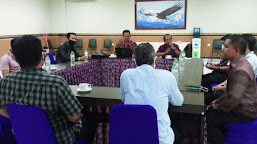 Aklamasi, Sunardi Ayub Terpilih jadi Ketua DPD GPP NTB