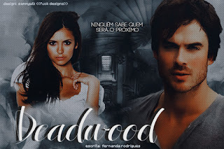 CF: Deadwood (Fernanda Rodrigues)