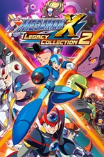 Review - Mega Man X Legacy Collection 2