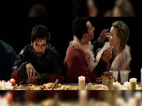 Sinopsis, detail dan nonton trailer Film Macbeth (2017)