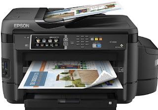 Epson EcoTank ET-16500 Printer Driver