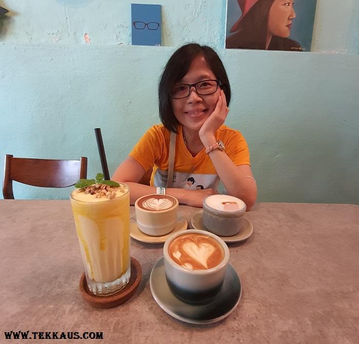 Pik Nik Drinks Beverages Desserts Menu