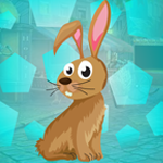 Play Games4King Cute Rabbit Es…