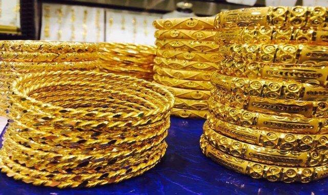 سعر غرام الذهب وليرة الذهب ونصف الليرة والربع في تركيا اليوم الخميس 6/5/2021