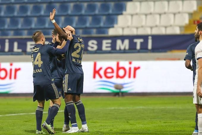 19 Eylül 2021 Pazar Başakşehir - Fenerbahçe maçı Selçukspor HD izle - Justin tv izle - Jestyayın izle - Taraftarium24 izle - Canlı maç izle