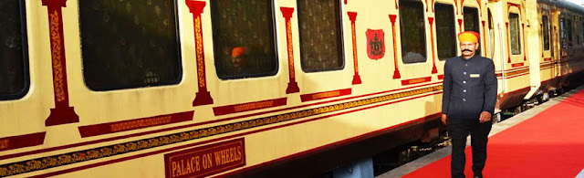Luxurious Trains of India