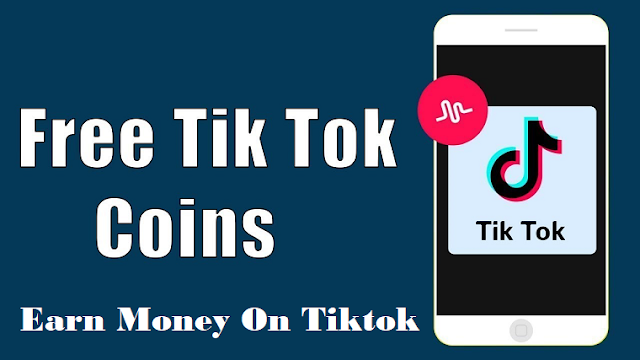 How to hack or get free 10000 tik tok coins  in just one day