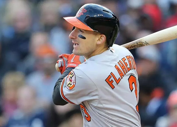 Phillies sign Ryan Flaherty to Minor League deal