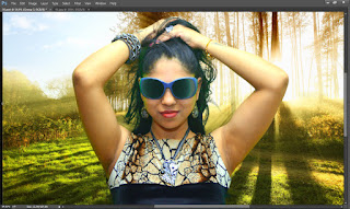 sanjay kumar swami Photoshop