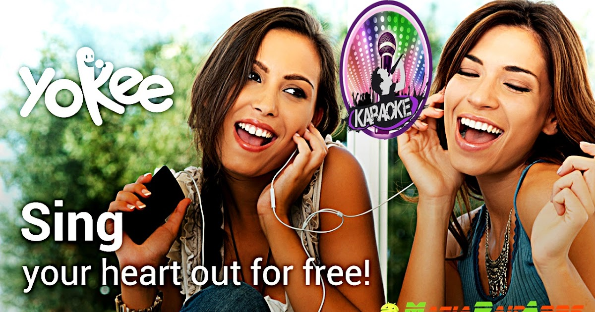 Karaoke Sing & Record Apk for Android   MafiaPaidApps com   Download