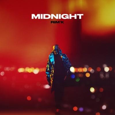 Rim'K - Midnight (EP) (2020) - Album Download, Itunes Cover, Official Cover, Album CD Cover Art, Tracklist, 320KBPS, Zip album