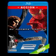 El hombre araña 2 (2004) Full HD 1080p Audio Dual Latino-Ingles