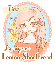 Lemon Shortbread Design Team