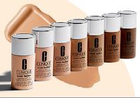 Logo Prova a diventare una delle tester del fondotinta Clinique Even Better Makeup SPF15