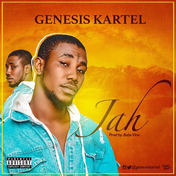 [MUSIC] Genesis Kartel - Jah