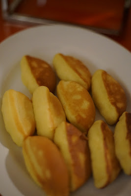 Kue Pancong Hotel Harris Pontianak