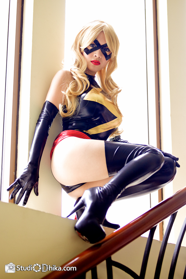 cosplay, sexy, chica, marvel, vampbeauty, miss, foto