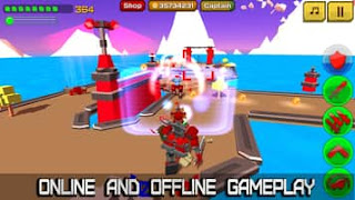 Armored Squad Apk - Free Download Android Game