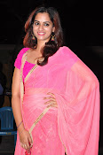 Nanditha raj glamorous at savitri movie event-thumbnail-19