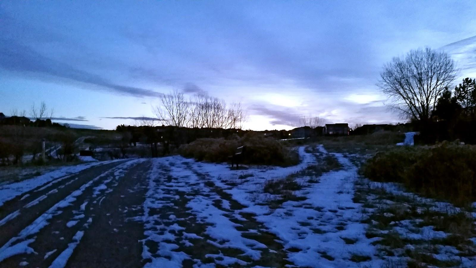 winter solstice - photo #39