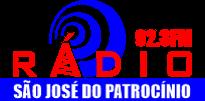 Rádio São José do Patrocínio FM 92,3 de Amaral Ferrador RS