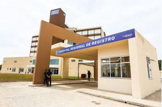 """Ações na saúde impulsionam projeto """"Vale do Futuro"""" no Vale do Ribeira"""