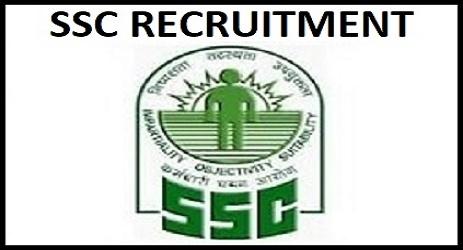 SSC JHT 2020 Online Form