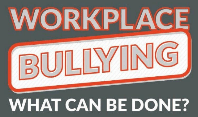 Workplace Bullying: What Can Be Done?