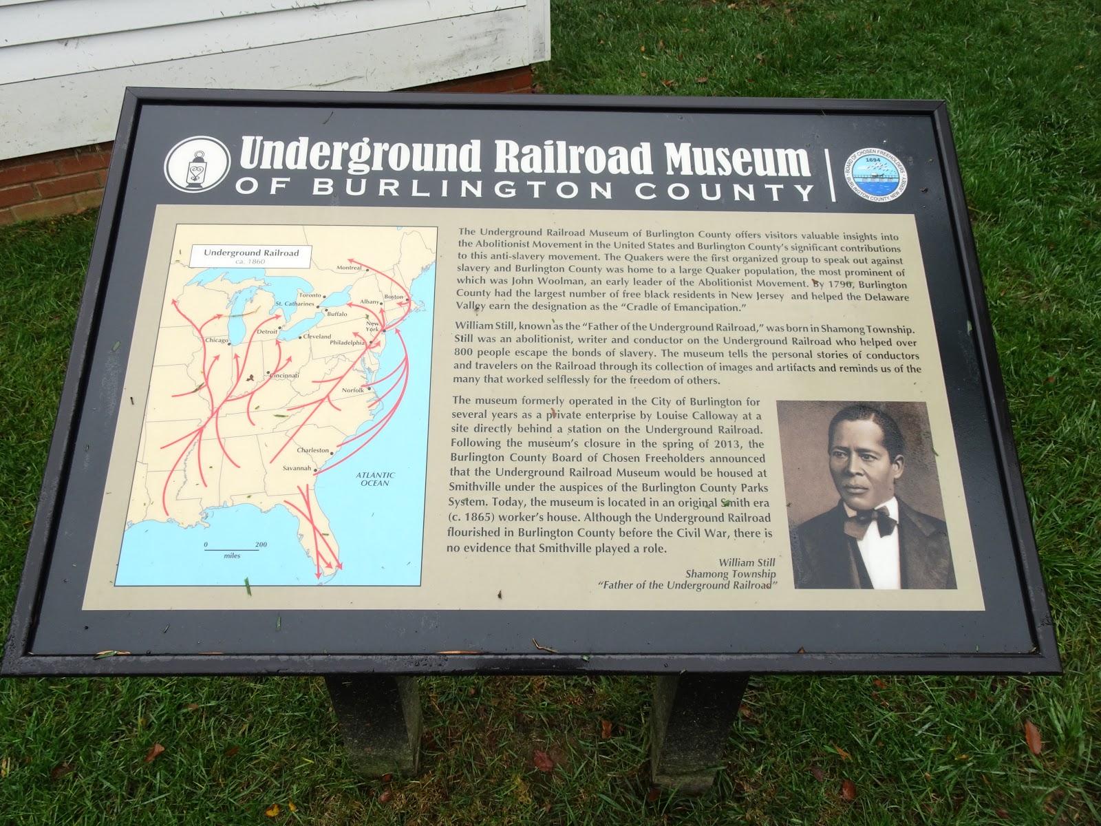 Final Stop John Brown Freedom Trail 1859 in Iowa - Clio