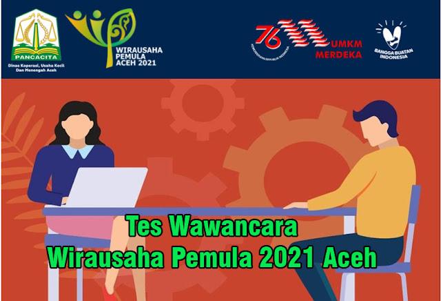 Tempat wawancara wp aceh. Lokasi wawancara wirausaha pemula aceh. tempat wawancara UMKM Aceh
