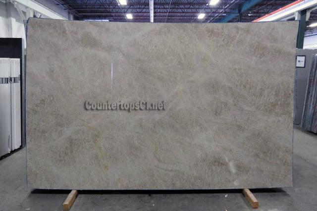 Naica quartzite countertops slabs