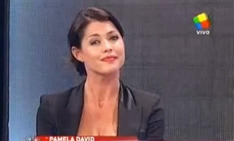 Noche De Juegos Pamela David