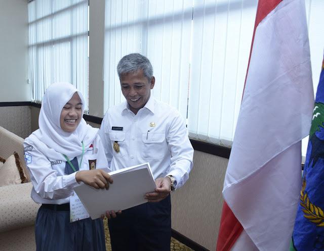 Peduli Remaja, DPPKB Luncurkan Program RKP