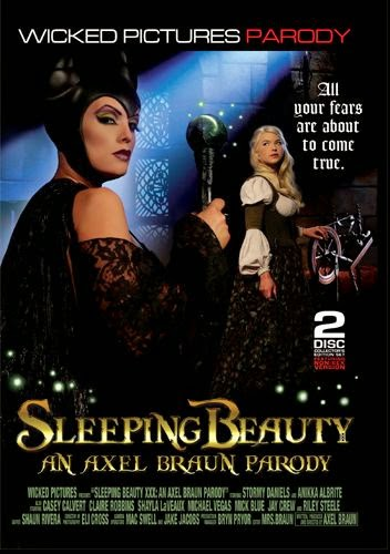 Sleeping Beauty XXX: An Axel Braun Parody 2014